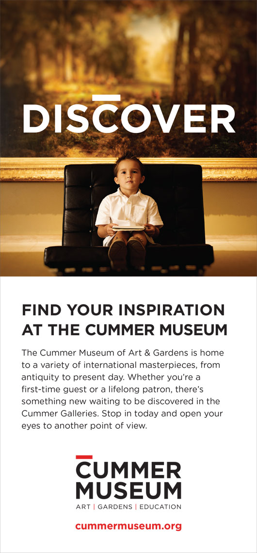 Lifestyle,Editorial, Advertising and Corporate Studio Location Photography Jacksonville, Florida Rebrand Cummer Museum