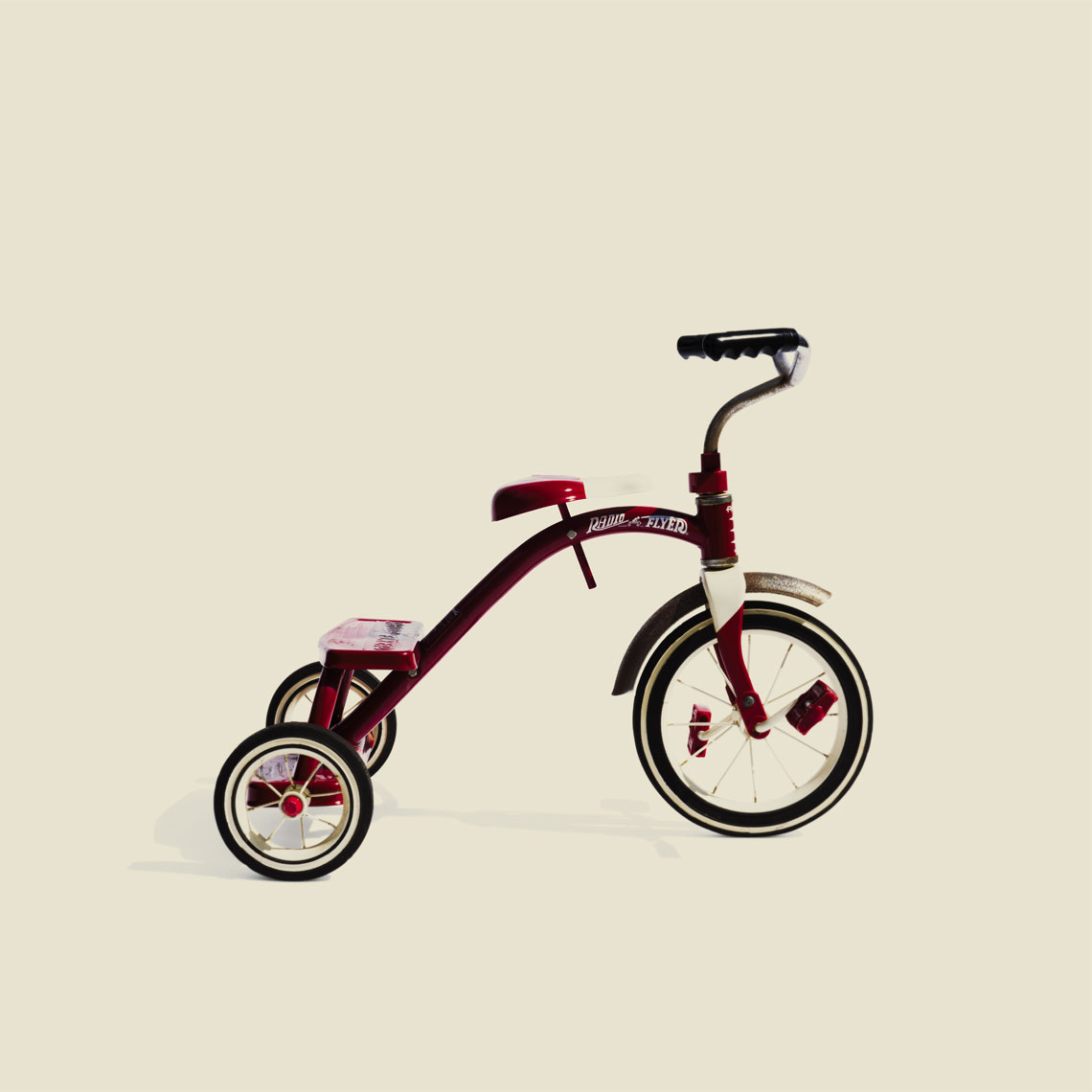 Still Life, Catalog, Editorial, Advertising and Corporate Studio Photography Jacksonville, Florida Conceptual Tricycle bike photo